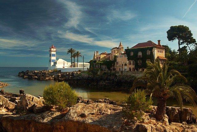 Six reasons I Move to Portugal