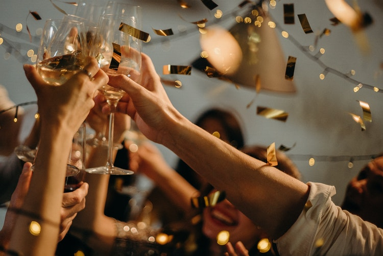 How to Make a Successful Financial New Year's Resolution